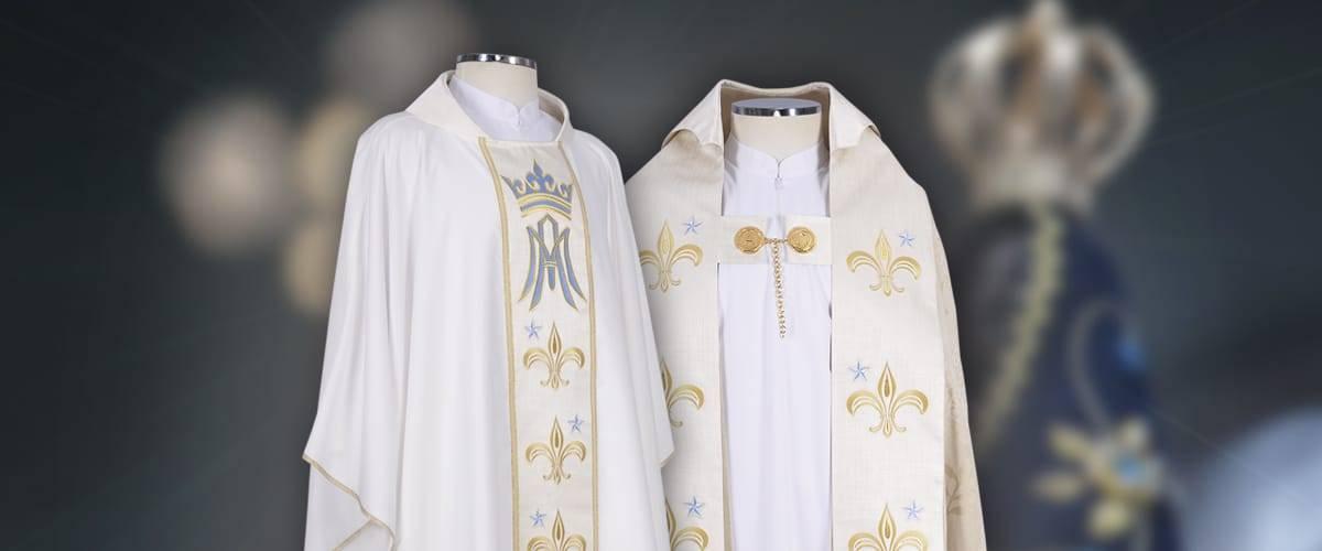 Ano Mariano: CORDIS lança coleção em homenagem a Nossa Senhora