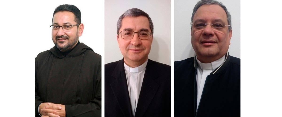 Papa nomeia Bispos para Grajaú (MA) e Rio de Janeiro (RJ)