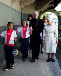 Educação Católica: Santa Sé trabalha na atualização da Constituição Apostólica Sapientia Christiana