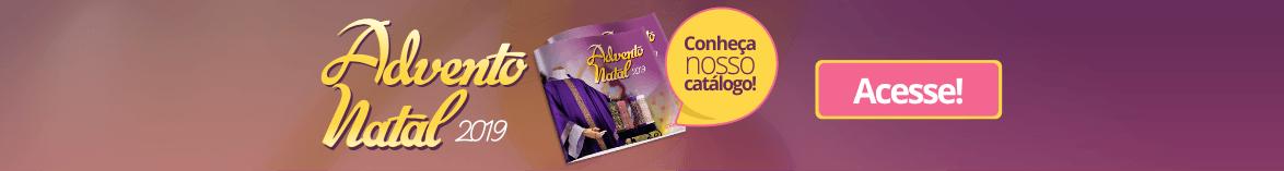 Catálogo online Advento e Natal 2019