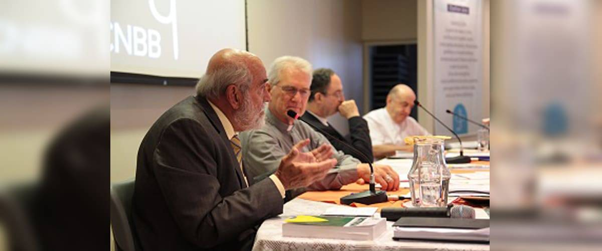Foro privilegiado é tema de reflexão do Conselho de Pastoral da CNBB