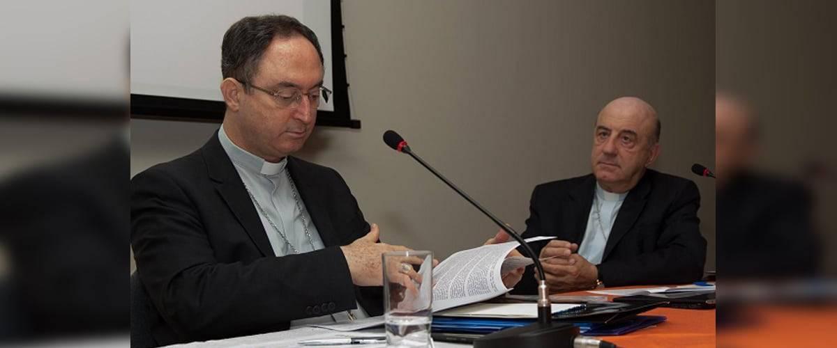 Consep: Bispos discutem Sínodo dos Jovens