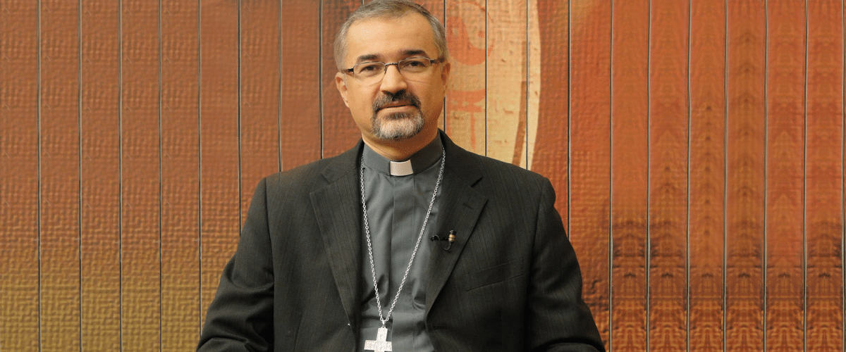 Arquidiocese de Montes Claros tem novo Arcebispo Coadjutor