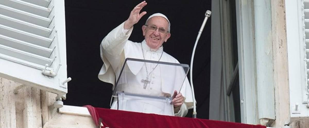 Francisco: não instrumentalizar a autoridade de Deus