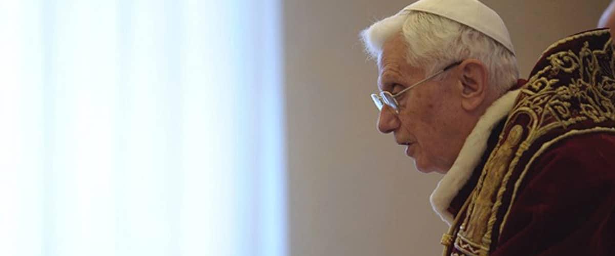 Bento XVI: Há 4 anos Papa Emérito anunciava sua renúncia