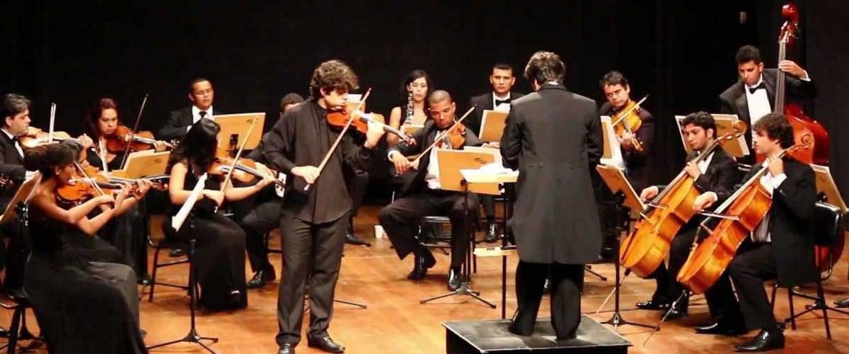 """Santuário Nacional de Anchieta apresenta """"Requiem de Mozart"""" com Fames e Orquestra Camerata Sesi"""