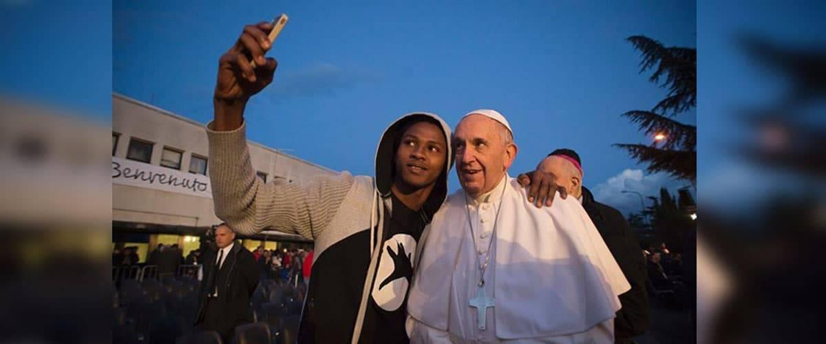 Confira a mensagem do Papa Francisco para a Jornada Mundial da Juventude