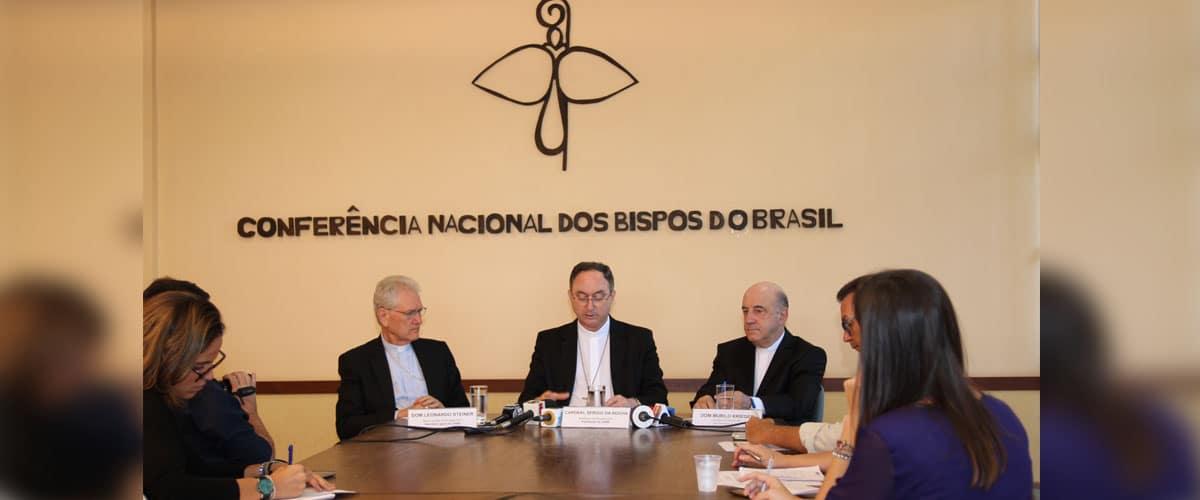 CNBB divulga notas referentes Reforma da Previdência e Foro Privilegiado