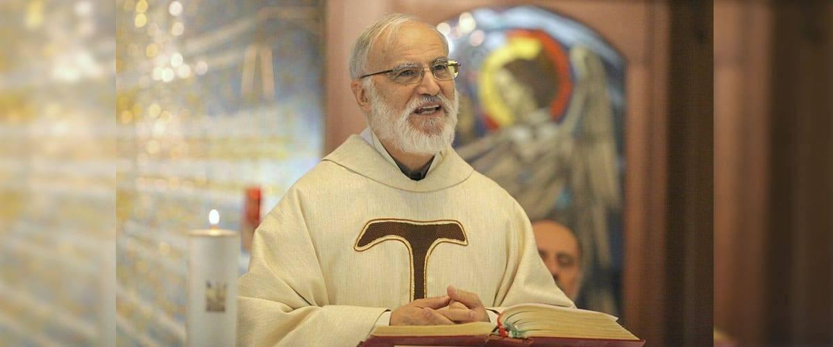 Pe Raniero Cantalamessa: O Espírito Santo nos introduz no mistério da Ressurreição de Cristo