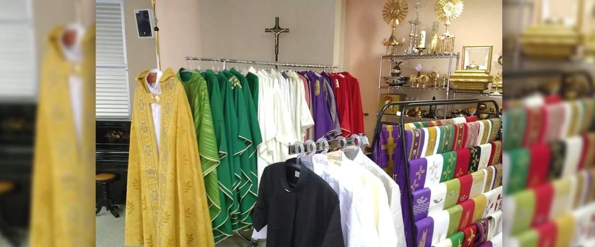 Encontro do Clero da Arquidiocese de Mariana/MG