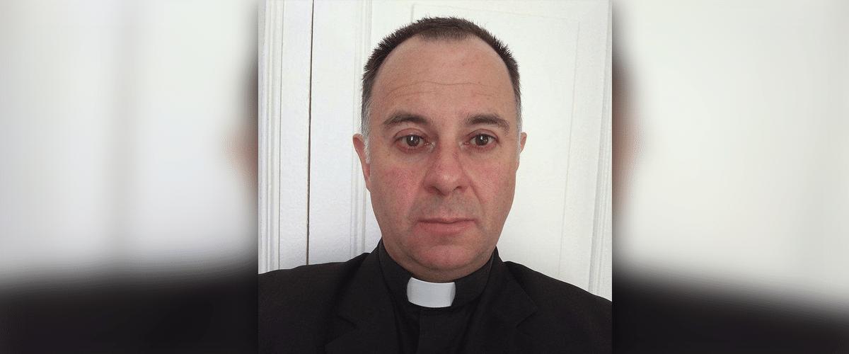 Padre Carlos Rômulo Gonçalves e Silva é nomeado bispo coadjutor da Diocese de Montenegro (RS)