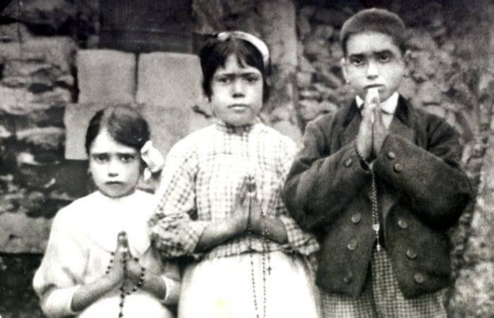 Pastorinhos de Fátima e protomártires do Brasil serão canonizados