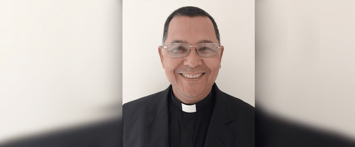 Ordenação Episcopal do Monsenhor Edivalter acontece no próximo sábado