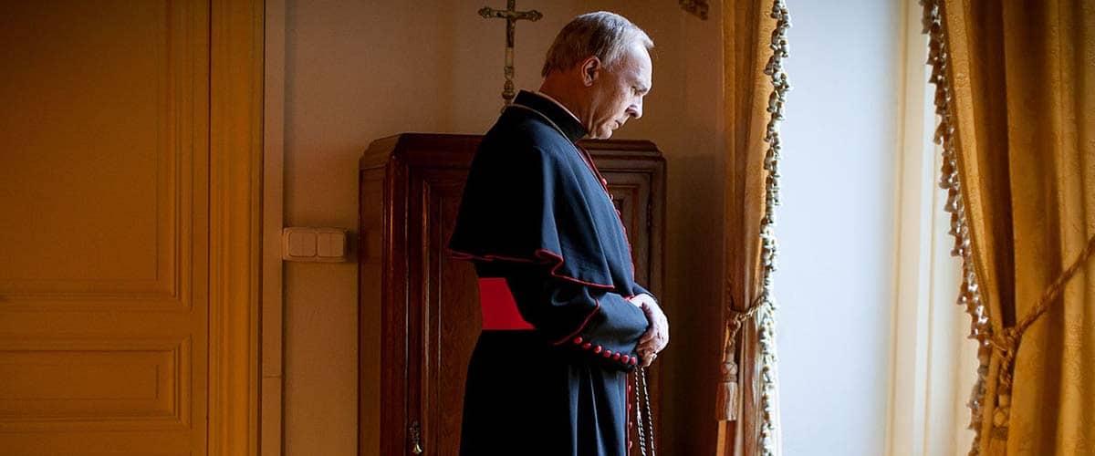 Filme que conta a vida do Papa Francisco estreia hoje nos cinemas