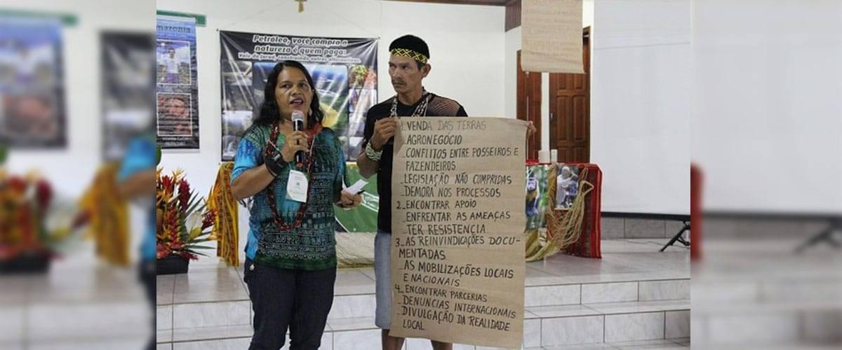 Seminário aponta desafios e compromissos a serem assumidos pela população do Acre