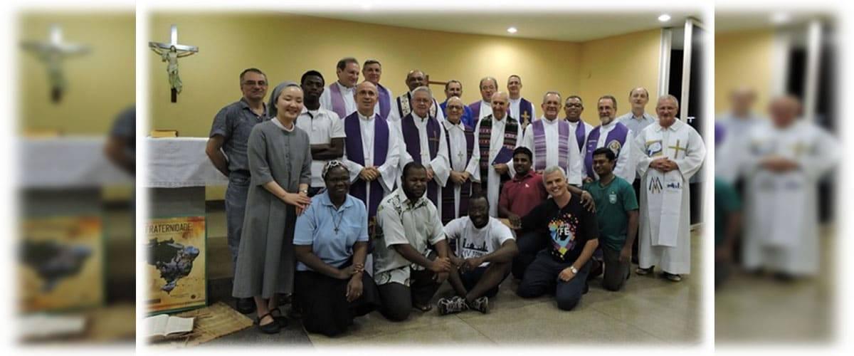 Bispos referenciais para a Ação Missionária e Cooperação Intereclesial divulgam manifesto aos missionários do Brasil