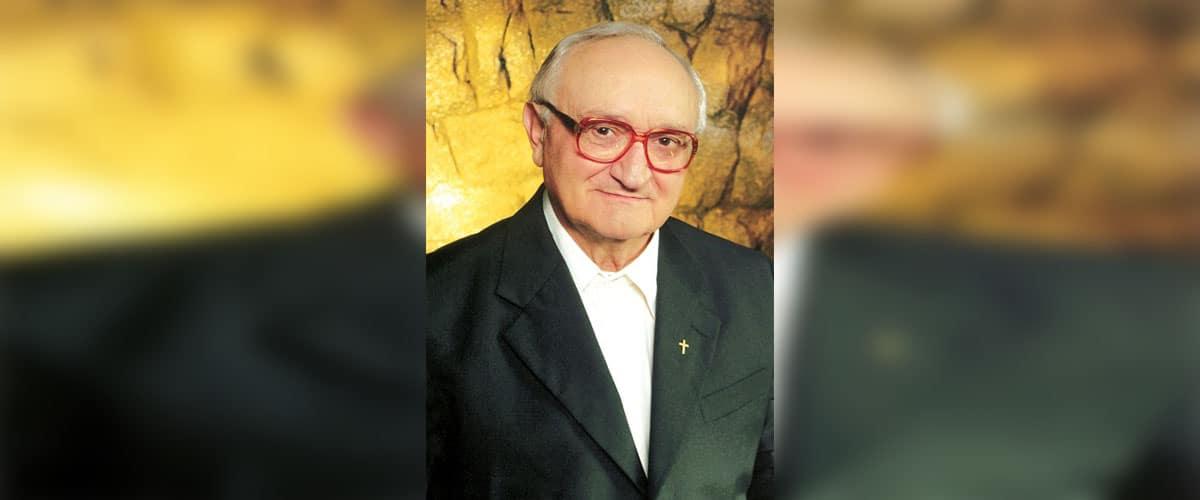 Morre Dom Clóvis Frainer arcebispo emérito de Juiz de Fora (MG)