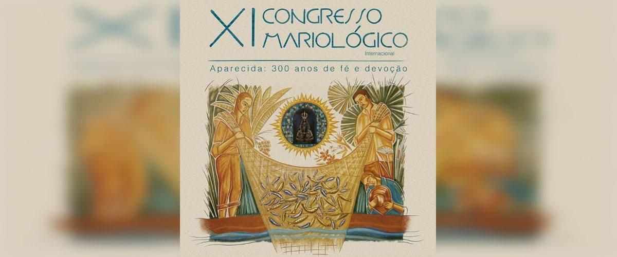 Aparecida (SP) sedia XI Congresso Mariológico Internacional