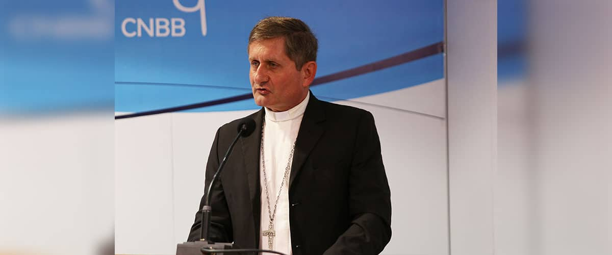 Diocese de Imperatriz (MA) tem novo bispo