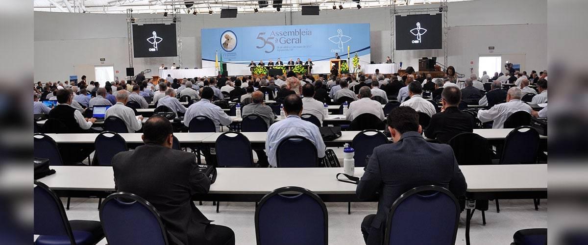 #55AGCNBB: Confira os principais assuntos do segundo dia de assembleia