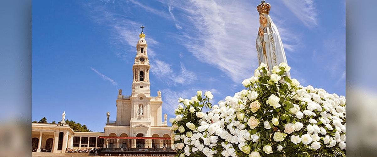 Santuário de Fátima: tudo pronto para receber o Santo Padre e os peregrinos