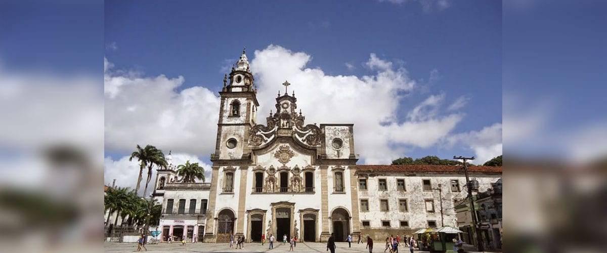 Próxima edição do Congresso Eucarístico Nacional será realizado em Recife
