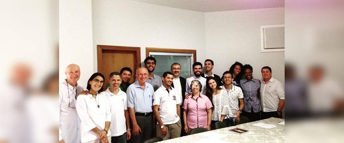 Leste 2: Curso de Formação regional para agentes de Pastoral Universitária