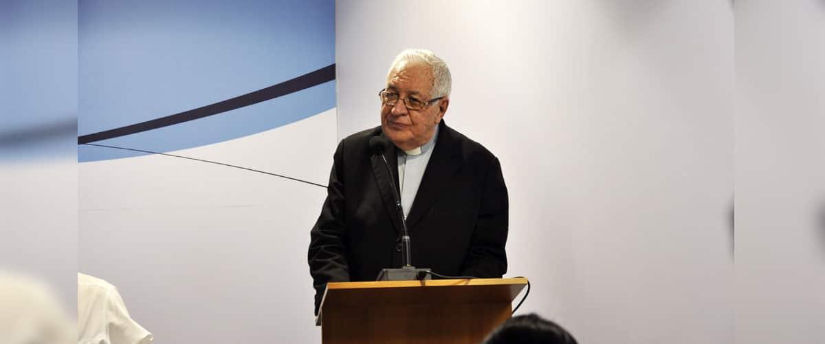 Dom Geraldo avalia momento litúrgico no Brasil