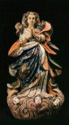 Nossa Senhora de mil nomes... por Pe Valdivino Guimarães C.Ss.R.