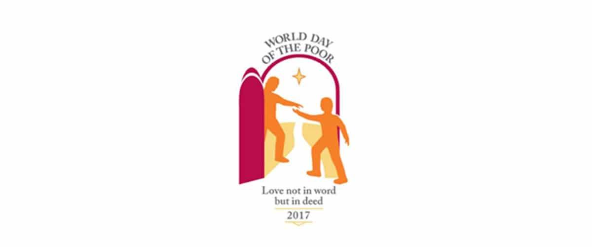 Papa divulga mensagem para o Dia Mundial dos Pobres