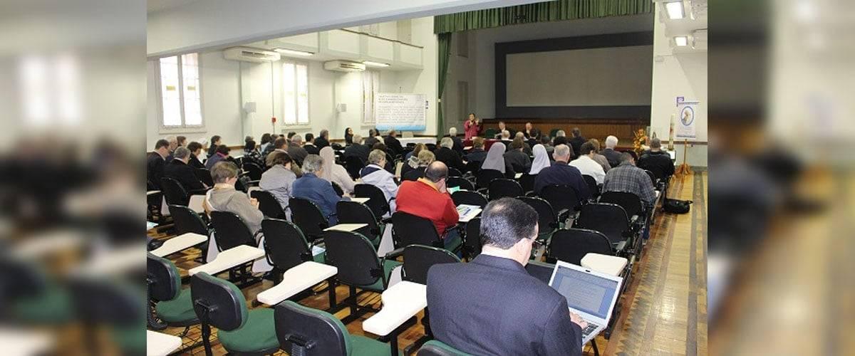 Regional Sul 3 vive semana de Assembleia da Ação Evangelizadora