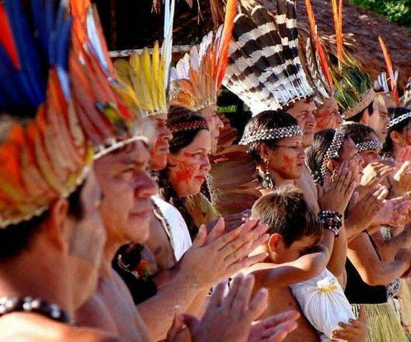 Nota Oficial: CNBB manifesta total apoio aos povos indígenas e ao Cimi