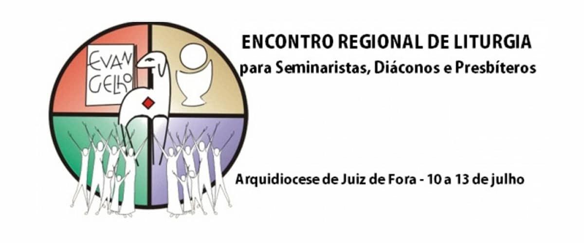 Regional Leste 2 promove encontro regional de liturgia
