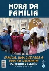 Igreja no Brasil celebra a Semana Nacional da Família