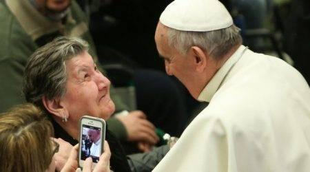Igreja no Brasil promove iniciativas que buscam reconhecer os idosos