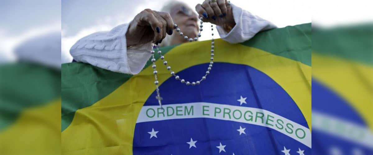 CNBB incentiva a participação das famílias e comunidades no Dia de Jejum e oração pelo Brasil