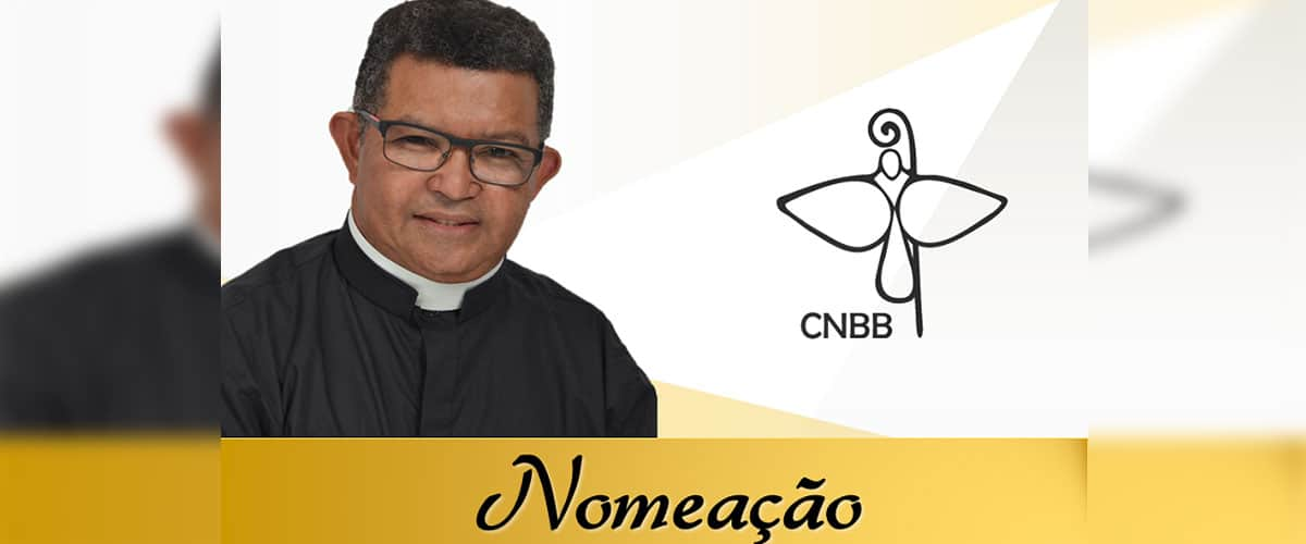 Papa nomeia bispo para a Diocese de Cametá (PA)