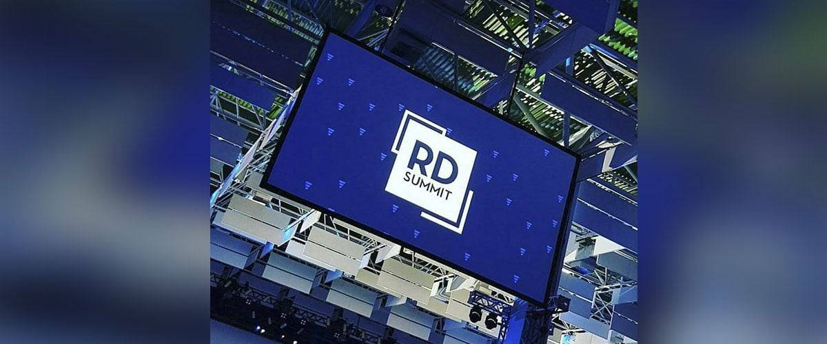 RD Summit: CORDIS marca presença no maior evento de marketing e vendas da América Latina