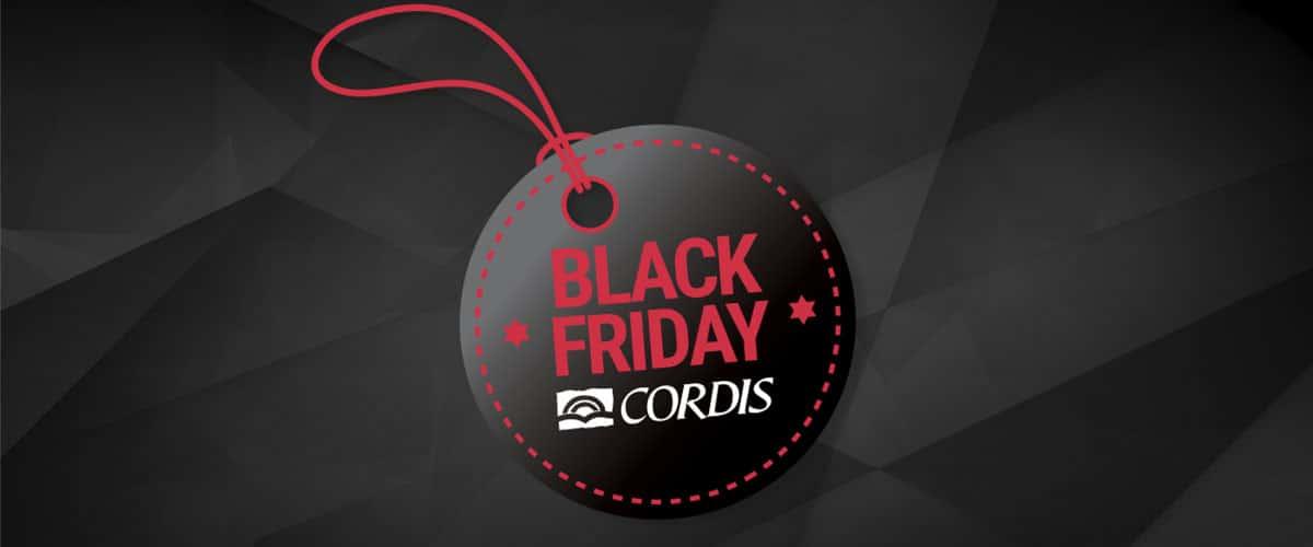 Black Friday CORDIS: Paramentos e Objetos Litúrgicos com 70% off e frete grátis