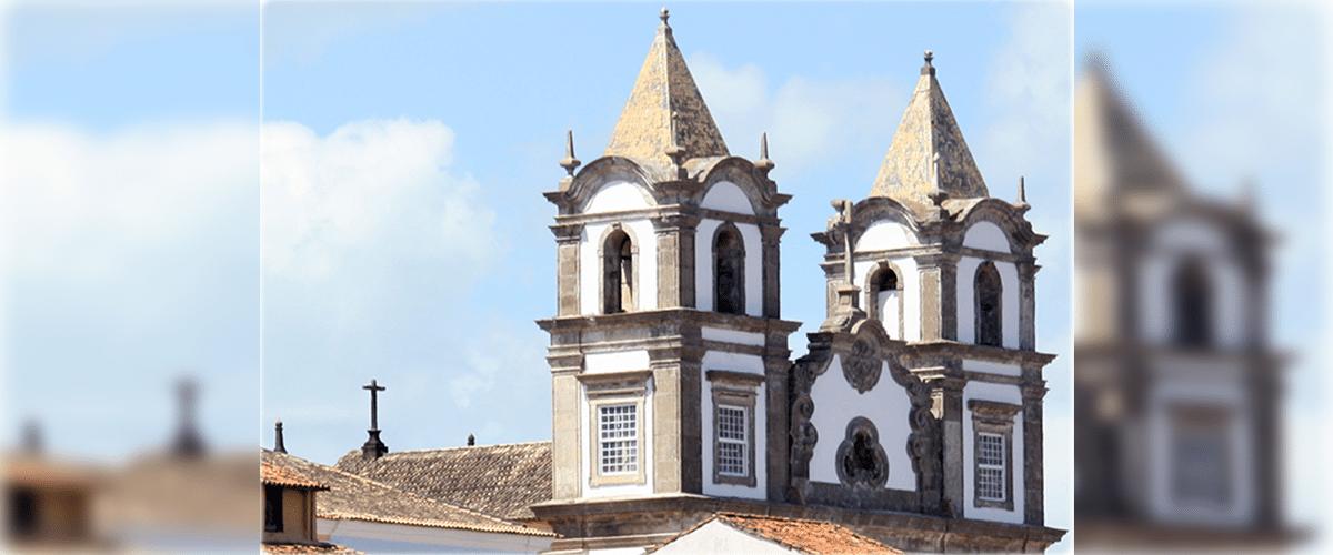 Famosa igreja do Passo em Salvador é reaberta após quase duas décadas