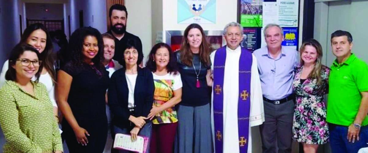 Iniciativa em Maringá (PR) une Igreja e Estado na superação da violência