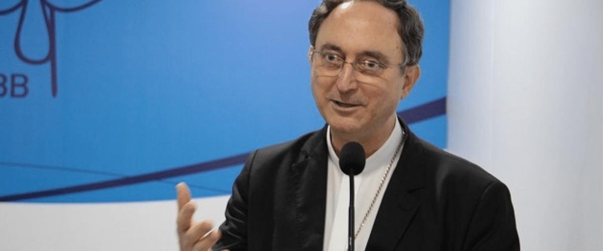 Bispos do Brasil divulgam mensagem ao povo de Deus