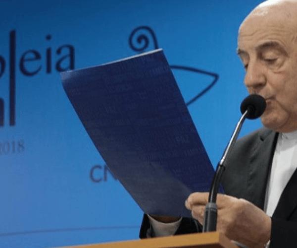 Mensagem do episcopado brasileiro sobre as Eleições 2018