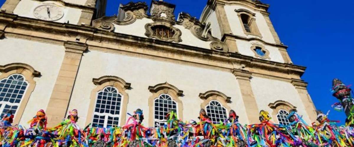 Salvador (BA) recebe Congresso Brasileiro de Turismo Religioso