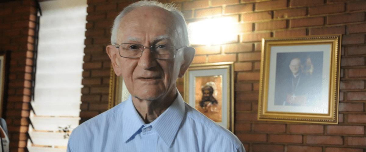 O adeus a Dom Silvestre Luiz Scandian, Arcebispo emérito de Vitória
