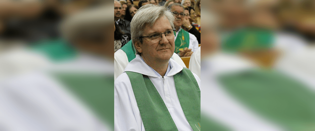 Papa Francisco nomeia bispo auxiliar para a arquidiocese de Porto Alegre (RS)