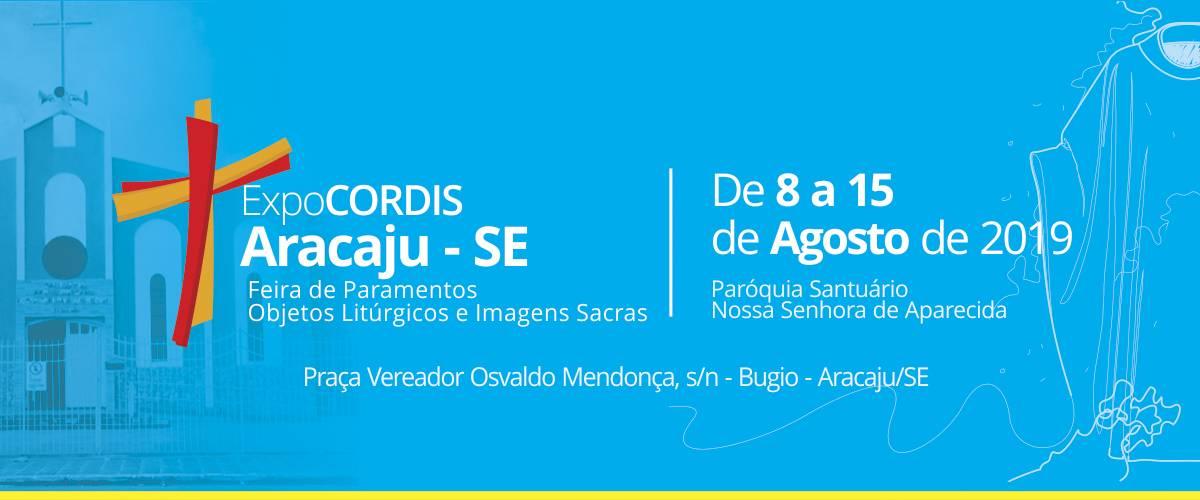 Aracaju recebe Feira de Paramentos, Objetos Litúrgicos e Imagens Sacras